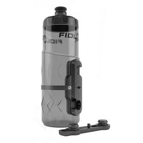 Fidlock Twist Flaske 600ml inkl. holder, clear